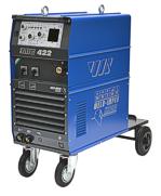 Weldi-MIG 422 - MIG hegesztőgép - CO hegesztőgép